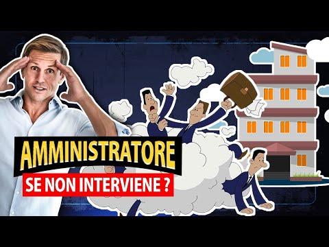 Cosa fare se L'AMMINISTRATORE di condominio NON INTERVIENE? | Avv. Angelo Greco