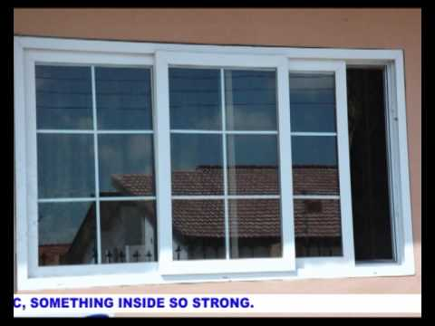 NATIONWIDE PVC WINDOWS AND DOORS