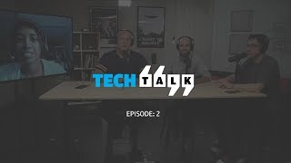 Tech Talk: The Equifax data breach, a new Apple Watch and the A.I. revolution