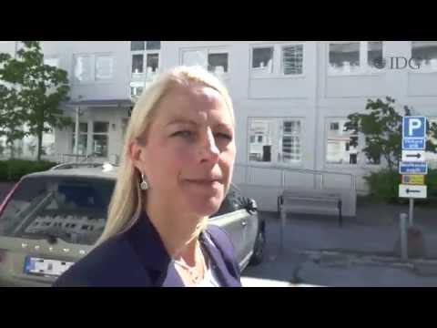 Eva Forsgren, Also – branschens kanske mest vältränade vd