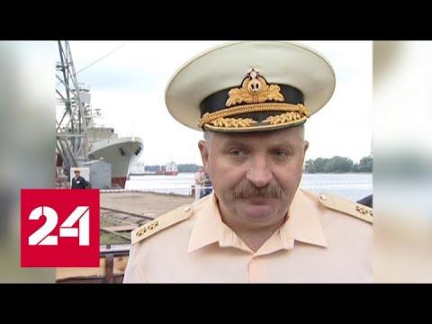 СМИ: Герой России Буриличев умер от коронавируса - Россия 24