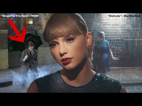 connectYoutube - Decoding Taylor Swift's