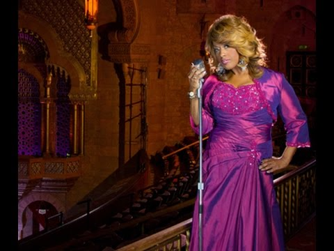 "Jennifer Holliday: ""To the LGBT Community I FEEL your pain."""