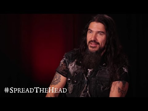 connectYoutube - MACHINE HEAD - Catharsis: The Fans / #SpreadTheHead