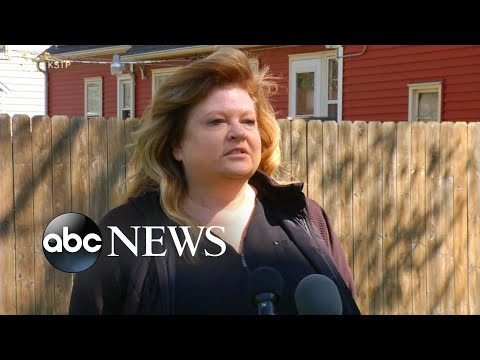 Alternate juror in Chauvin trial speaks out   WNT