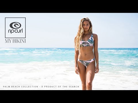 Palm Beach Collection | My Bikini by Rip Curl