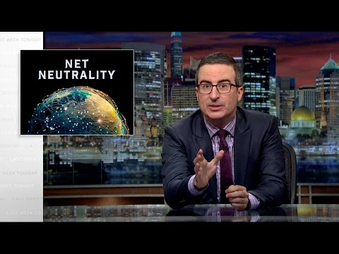connectYoutube - Net Neutrality II: Last Week Tonight with John Oliver (HBO)