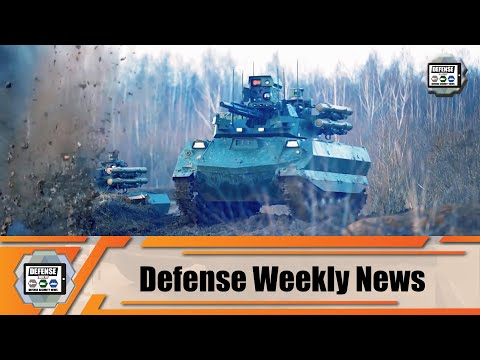 2/4 Weekly December 2020 Defense security news Web TV navy army air forces industry military