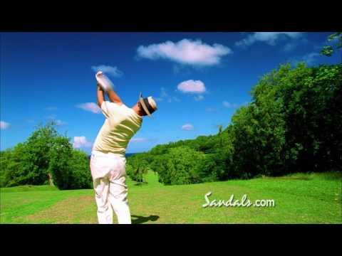 "Sandals Resorts - ""Jamaican Philosophy"" Commercial"