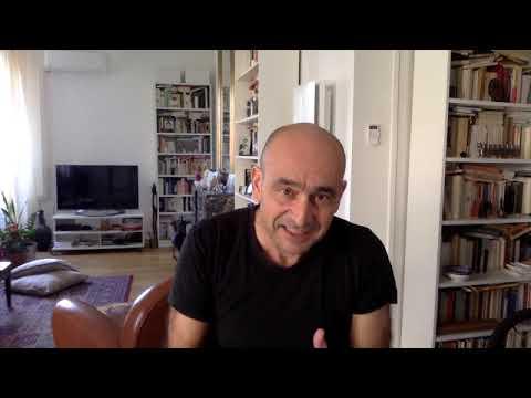 Vidéo de Hugues Serraf