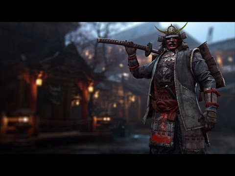 For Honor - Nobushi vs Kensei Duel - IGN Plays Live