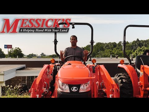 New tractor owner ORIENTATION VIDEO Picture