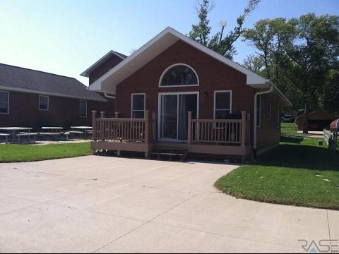 Residential for sale - 126 S Lake Dr, Arlington, SD 57212