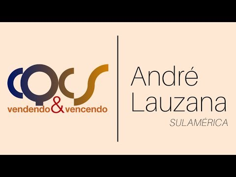 Imagem post: André Lauzana – SulAmérica