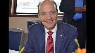 La JCE hizo bien al rechazar candidatura de Ramfis Trujillo según Jer Yan Lantigua
