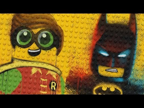 These New LEGO Batman Movie Posters are Fantastic - Up At Noon Live