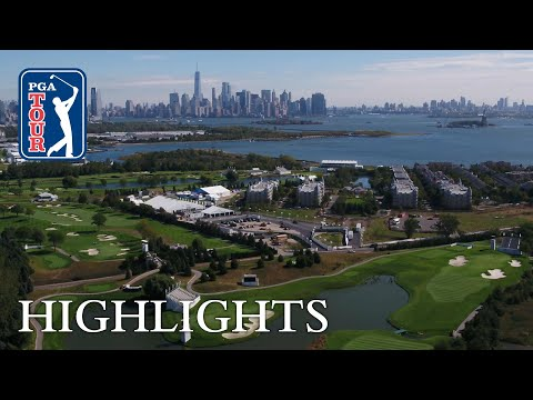 Highlights | Day 1 | Presidents Cup