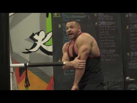 How to Perform Bodyweight Dips For Triceps