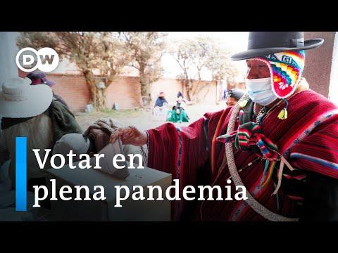 Lo que está en juego en Bolivia