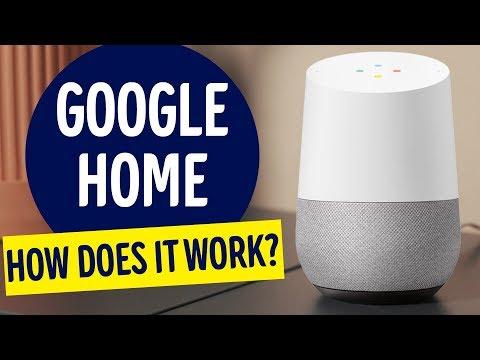 Hvad er Google Home? Elgiganten forklarer
