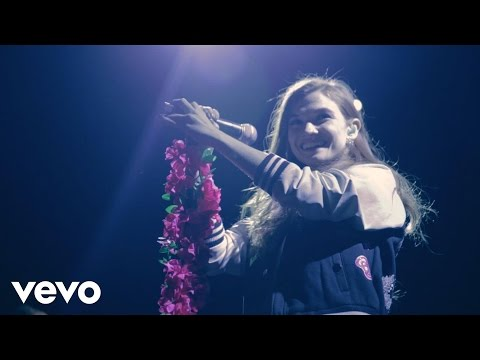 connectYoutube - MisterWives - Our Own House (Live from Union Transfer) (Vevo LIFT)