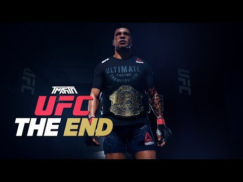 THE END (Retirement) - UFC 3 Career Mode - Part 18