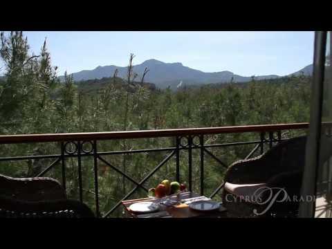 Cyprus Paradise, 5* Korineum Spa & Beach Resort, Elite Hotel Room | North Cyprus, Kyrenia