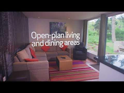 Center Parcs Longford Forest - Woodland Lodges