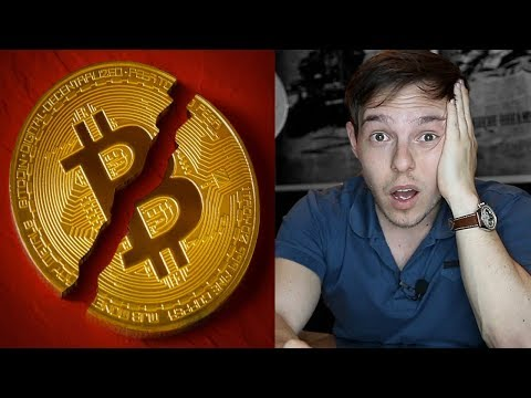 WARNING: The Truth About Bitcoin photo