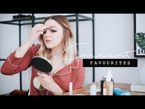 CURRENT FAVOURITES | BEAUTY + STYLE + BOOKS | I Covet Thee