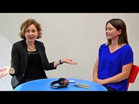 Geneva Centre for Autism Training Institute Quick Tips - Sensory Processing