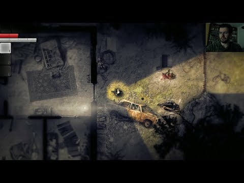 DARKWOOD (PC) - Atmósfera terrorífica y Supervivencia || Gameplay en Español