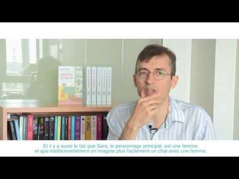Vidéo de Eduardo Jauregui