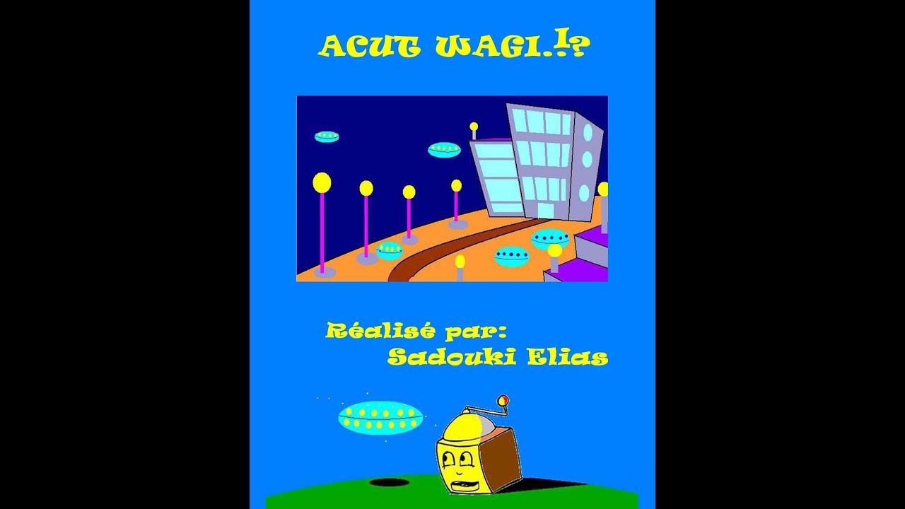 Animation Kabyle