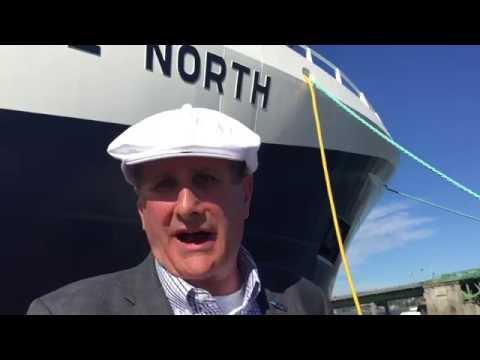 New Blue North cod vessel