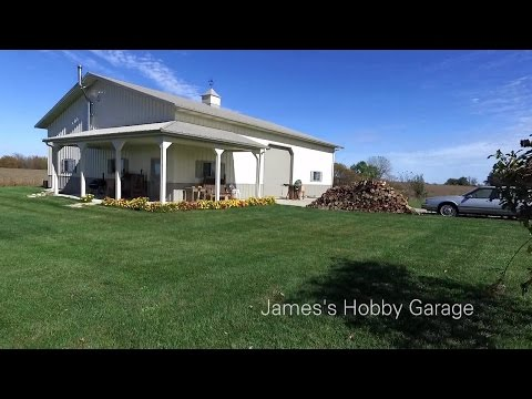 James's Hobby Garage