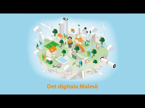 Att samla en stad för den digitala förnyelsen