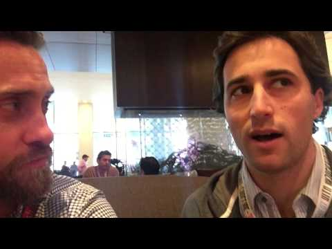 Social Fresh on location at SXSW with Adam Schoenfeld of Simply Measured