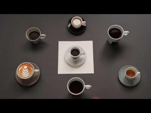 Coffee Sapiens - Metodologia
