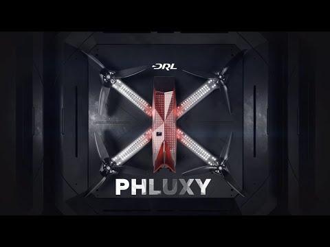 Phluxy | Pressure Makes Diamonds