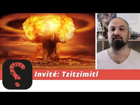 ❓LA SCIENCE MANQUE D'ÉTHIQUE • Le Grand Procès de la Science • ép.1