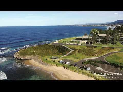 Invest in Headlands Resort, Austinmer.