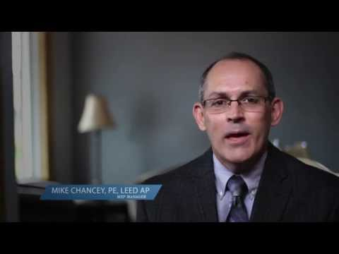 Mike Chancey - Allegheny Design Services