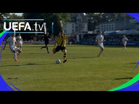 Highlights: Dortmund 2-5 Real Madrid