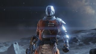 Destiny: Moon Mission Walkthrough - Archer's Line