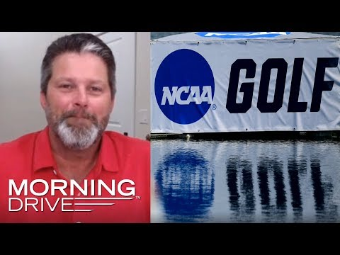 NCAA extends eligibility to spring-sport athletes | Morning Drive | Golf Channel