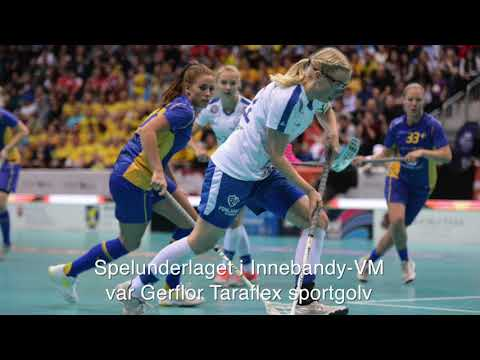 Innebandy-VM 2017 Unisport
