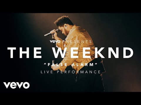 connectYoutube - The Weeknd - False Alarm (Vevo Presents)