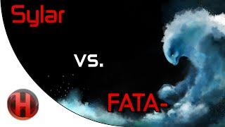 Dota 2 - Morphling Gameplay | Sylar & FATA-