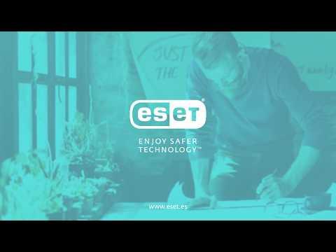 Portfolio ESET España 2019: ciberseguridad para empresas y hogar